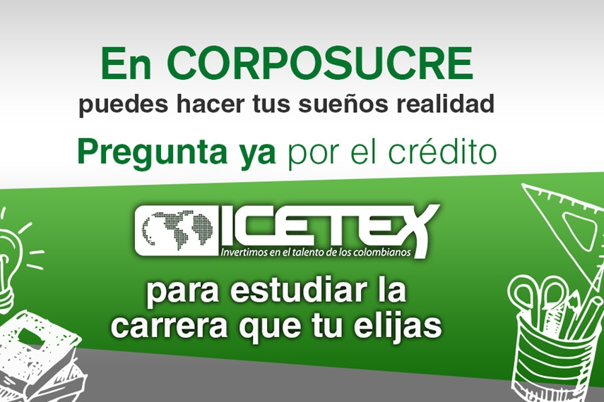 icetex corposucre